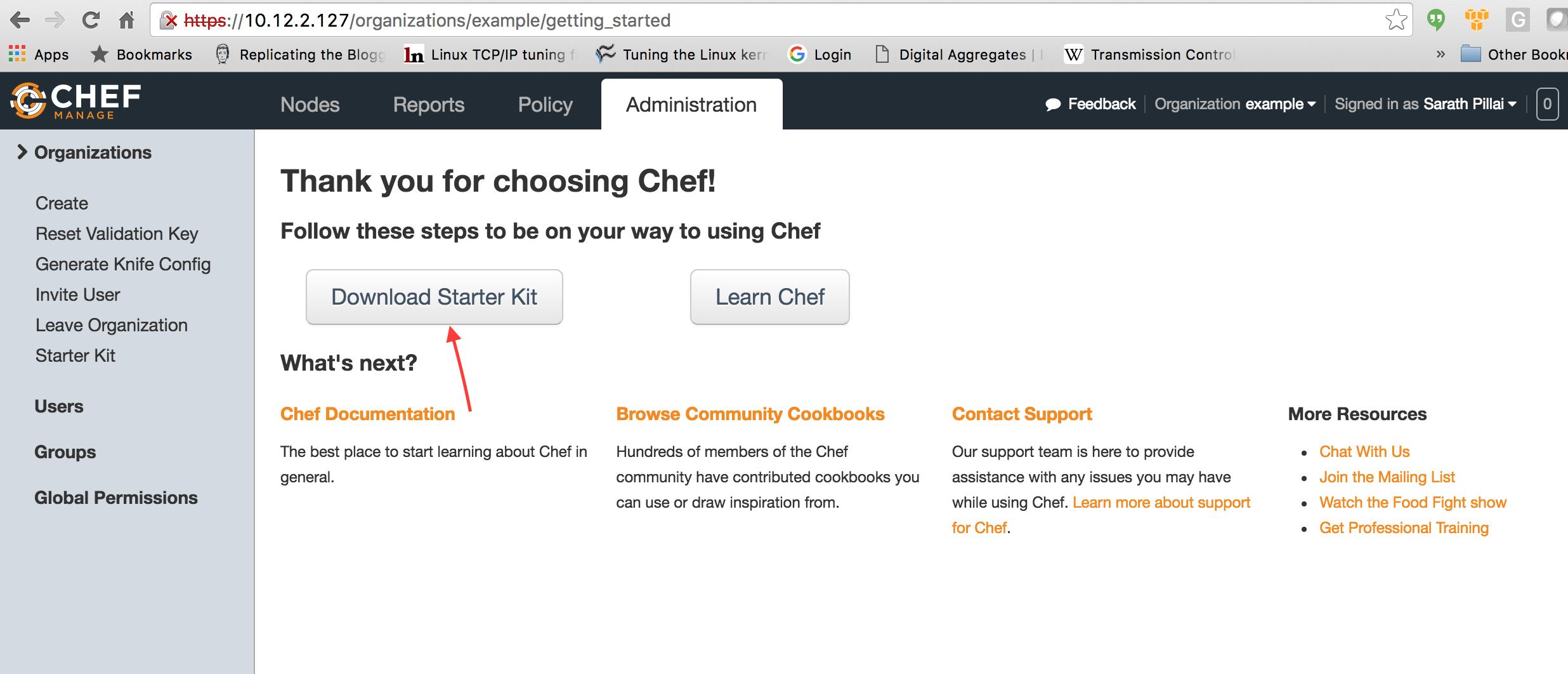 chef-server-ctl user-create example