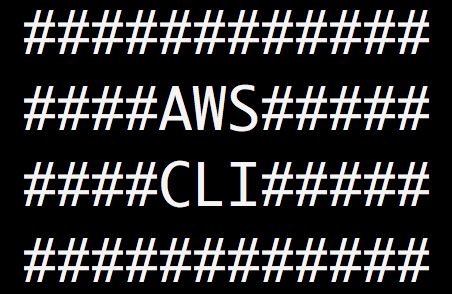 Install AWS CLI Ubuntu 16.04