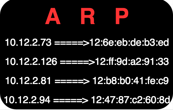 How Does ARP(Address Resolution Protocol) Work?