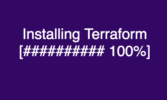 How to Install Terraform on Mac and Linux