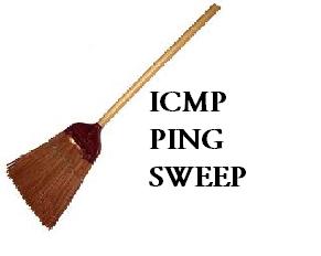Ping Sweep