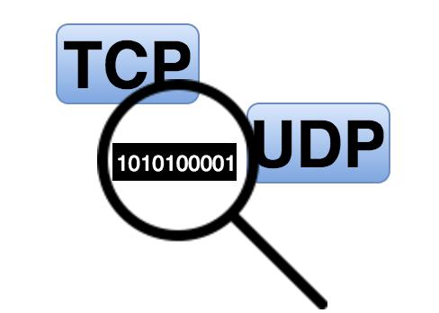 TCP & UDP Checksum