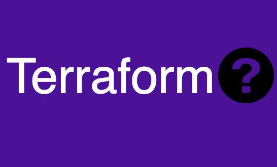 Terraform Tutorial: What is It?
