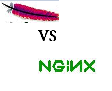 difference between apache and nginx