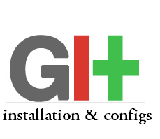 installing and configuring git