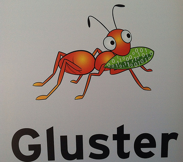 GFS - Gluster File System - A complete Tutorial Guide for an