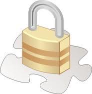 luks encryption