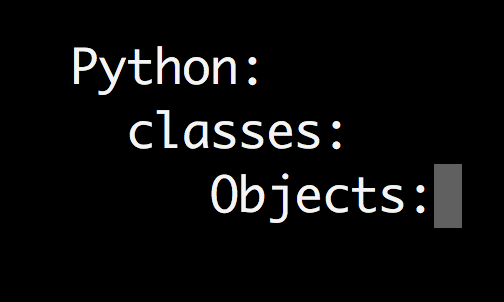 OOP & Python