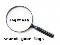 Logstash central logging