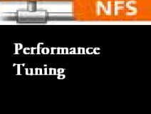 nfs performance tuning in linux