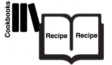 cookbooks and recipes in chef