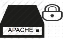 Methods to secure apache web server