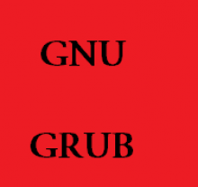 grub tutorial