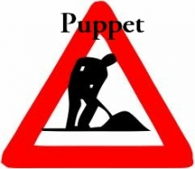how does puppet work