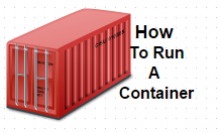 Running a Docker Container