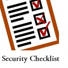 linux security checklist