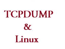 tcpdump packet capture linux
